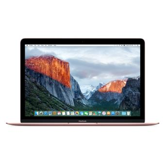 "Apple Macbook 12"" M3 1.1/8/256/HD 515 RET Pink MMGL2FN/A"