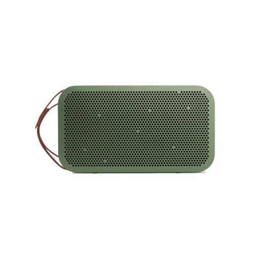 Enceinte portable Bluetooth BeoPlay A2 Vert