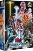 Saint Seiya Omega : Les nouveaux Chevaliers du Zodiaque - Vol. 2 (DVD)