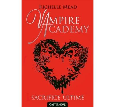 vampire academy tome 6 pdf