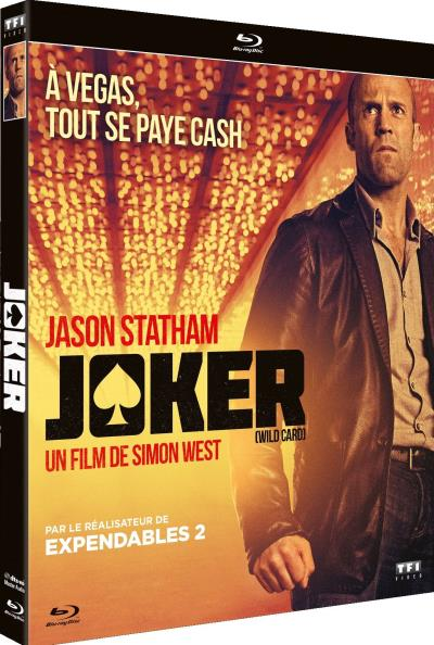 Joker  TRUEFRENCH - HD 720p