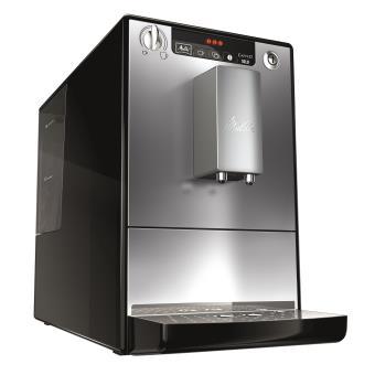 machine expresso automatique melitta caffeo solo e 950 103 argent noir acheter sur. Black Bedroom Furniture Sets. Home Design Ideas