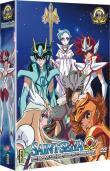 Saint Seiya Omega : Les nouveaux Chevaliers du Zodiaque - Vol. 3 (DVD)