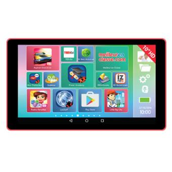 Tablette tactile ducative lexitab lexibook 10 pouces - Tablette tactile 10 pouces ...