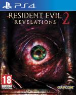 Resident Evil Revelations 2 PS4 - PlayStation 4
