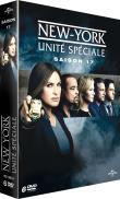 New York, unité spéciale - Saison 17 (DVD)