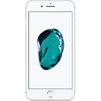 apple iphone 7 plus 128 go 5 5 39 39 argent smartphone sous ios achat prix fnac. Black Bedroom Furniture Sets. Home Design Ideas