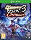 Warriors Orochi 3 Ultimate Xbox One - Xbox One