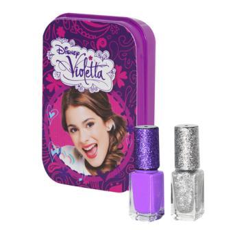 Nail art kit violetta autres jeux cr atifs achat - Jeux gratuit de violetta ...