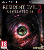 Resident Evil Revelations 2 PS3 - PlayStation 3