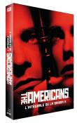 The Americans - L'intégrale de la Saison 2 (DVD)