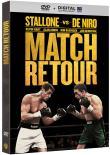 Match retour DVD (DVD)