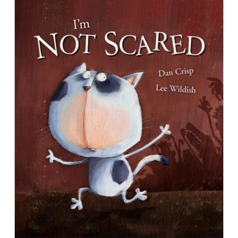 I not scared monsters essay