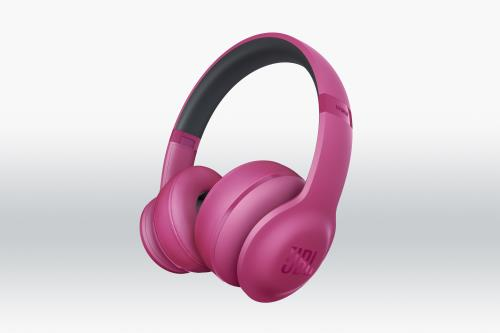 Casque JBL Everest 300 sans fil Rose
