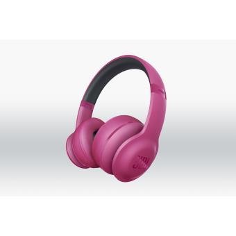 casque jbl everest 300 sans fil rose casque audio achat prix fnac. Black Bedroom Furniture Sets. Home Design Ideas