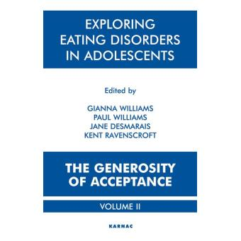 development of eating disorders in adolescents This essential guide explains what eating disorders are, risks for eating disorders in teenagers, red flags and how to help teens with eating disorders.