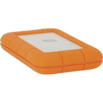 disque dur externe lacie rugged 2 to thunderbolt orange. Black Bedroom Furniture Sets. Home Design Ideas