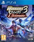 Warriors Orochi 3 Ultimate PS4 - PlayStation 4