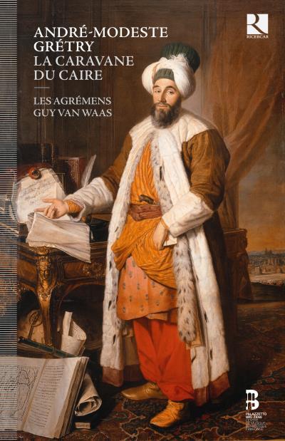 André-Ernest-Modeste Grétry (1741-1813) - Page 6 1507-1