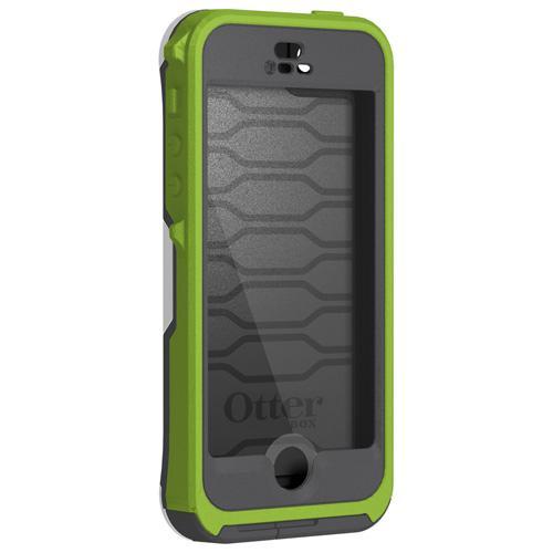 coque tanche otterbox preserver pour iphone 5 5s pistache etui pour t l phone mobile. Black Bedroom Furniture Sets. Home Design Ideas