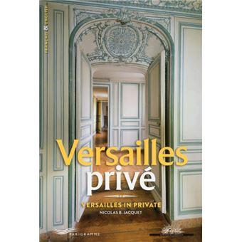 Versailles priv broch nicolas bruno jacquet achat - Creperie passage des deux portes versailles ...