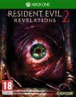 Resident Evil Revelations 2 Xbox One - Xbox One