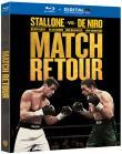 Match retour Blu-Ray (Blu-Ray)