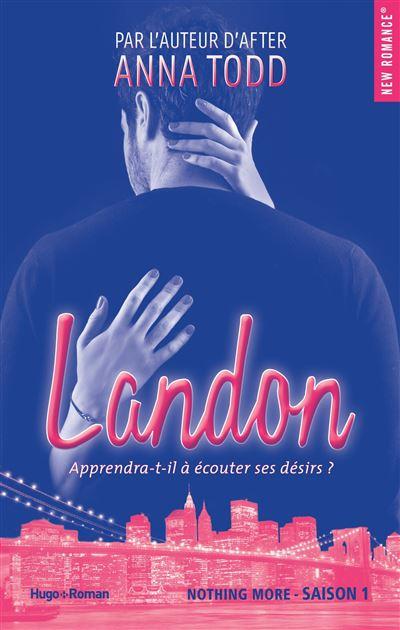 Landon Saison 1 Episode 1 – Anna Todd 2016