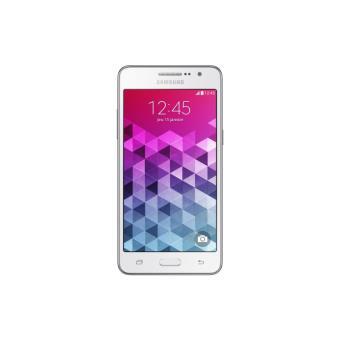 Smartphone Samsung Galaxy Grand Prime  Go Blanc a w