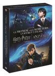 Harry Potter à l'école des sorciers + Les Animaux fantastiques - Pack