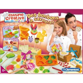 Bonbons et caramels de Clementoni