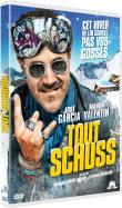 Photo : Tout schuss DVD
