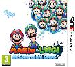 Mario et Luigi - Dream Team - Nintendo 3DS