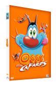 Oggy et les cafards DVD (DVD)