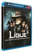 La Ligue des Gentlemen Extraordinaires (Blu-Ray)