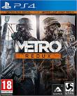 Metro Redux PS4 - PlayStation 4