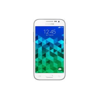 smartphone samsung galaxy core prime 8 go blanc. Black Bedroom Furniture Sets. Home Design Ideas