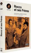Photo : Rocco et ses frères - Édition Digibook Collector Blu-ray + DVD + Livret