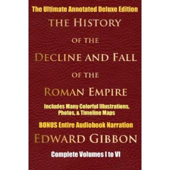 an introduction to the decline of the roman empire The impact of the military in the fall of the roman empire  i introduction: the roman army's decisions, tactics and problems that contributed to the decline of the roman empire.