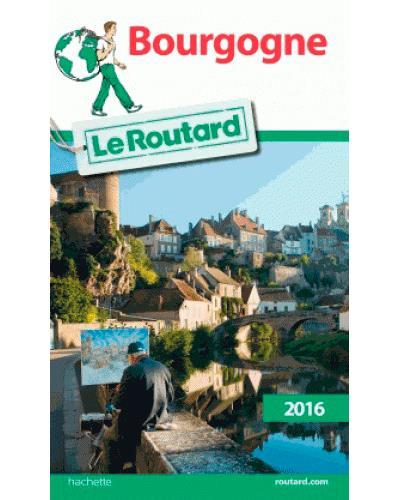 Image accompagnant le produit Guide du Routard Bourgogne
