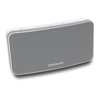 enceinte nomade bluetooth cambridge audio go v2 blanc. Black Bedroom Furniture Sets. Home Design Ideas