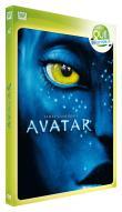 Avatar DVD (DVD)