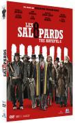 Les 8 Salopards DVD