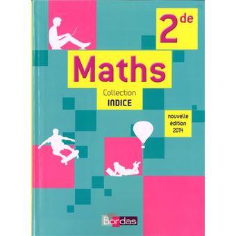 Exercice maths Seconde - Second degré - Corrigé - Intellego.fr