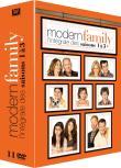 Modern Family - L'intégrale des saisons 1 à 3 - Edition limitée (DVD)