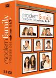 Modern Family - Coffret intégral des Saisons 1 à 3 (DVD)