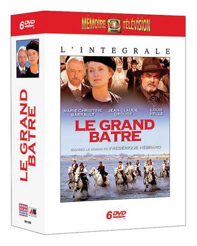 Le Grand Bâtre - L´intégrale