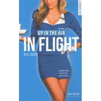 Up in the air - In flight - R. K. Lilley