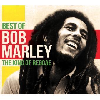 Bob Marley Best Rarities