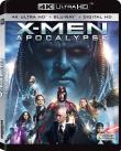 Photo : X-Men : Apocalypse - 4K Ultra HD + Blu-ray + Digital HD